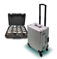 Transprotkoffer für sensoren und Auswerteeinheiten