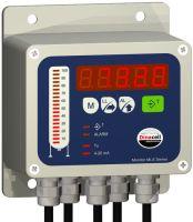 Lastmess-Sensoren, Auswerteeinheiten und...