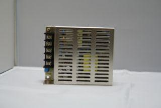 Regelbares Netzteil (230~/12V-)zur Minimierung der Helligkeit der Leuchtdioden(ca.10%) für LED-Spots