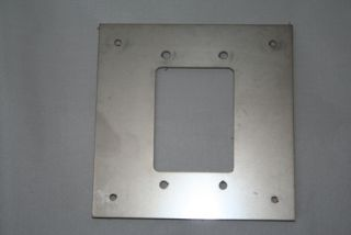 MB cover plate