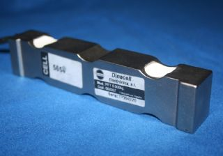 PFT 1000 kg - USB