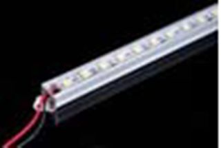 Lightbars LED, 12 W, 12-14 lm, warmweiß