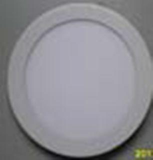 Einbauleuchte LED,15 W, tageslichtweiß,  Ø 180mm