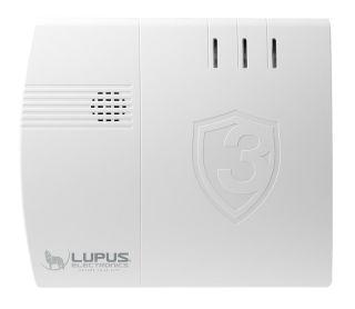 LUPUSEC - XT3 Zentrale