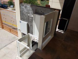 Plattformlift AYALA 1500 Outdoor