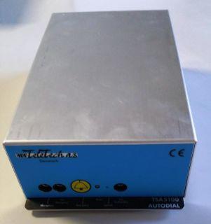 Notruftelefon TSA5100 Autodial TeleTech