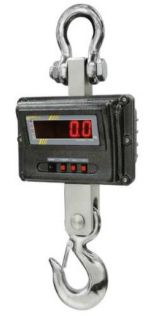 Crane scale up to 5,000 kg