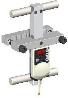 LCK-Ca NG  without clamp